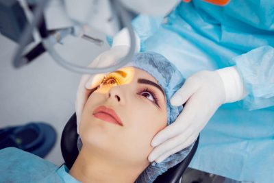 refractive-correction