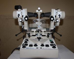 sinaptofor سیناپتوفور - درمان تنبلی چشم