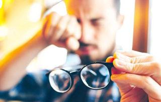 pseudomyopia - نزدیک بینی کاذب - دکتر افتخاری