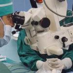 عمل جراحی آب مروارید یا کاتاراکت - مرکز چشم پزشکی سلامت غرب تهران