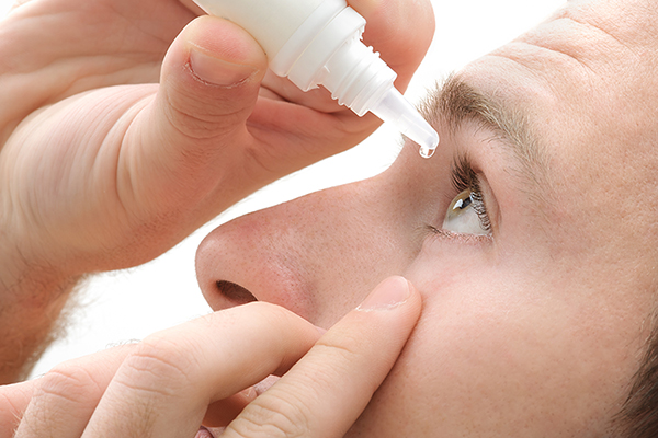 آلرژیهای چشمی در جوانان شایعتر است - دکتر محمدحسین افتخاری - متخصص چشم