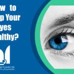 eyes health
