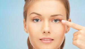 افتادگی پلک و راه های درمان آن(بلفاروپلاستی)